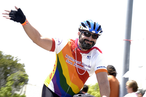 AIDS/LifeCycle 8 Photos on Flickr