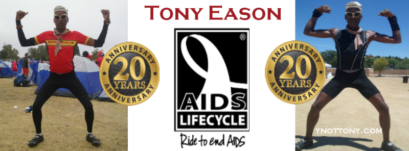 AIDSLifecycle-SanFrancisco